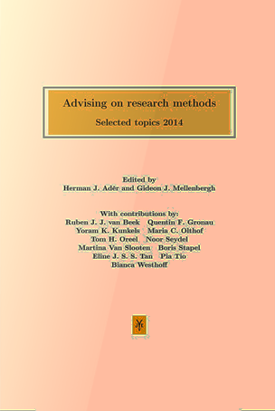 Selected topics 2014
