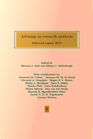 Selected topics 2015